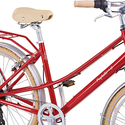 trekkingrad fahrrad prophete geniesser retro by prophete. Black Bedroom Furniture Sets. Home Design Ideas