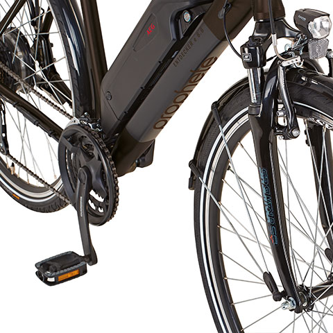e bike e bike prophete entdecker e8 6 by prophete von. Black Bedroom Furniture Sets. Home Design Ideas