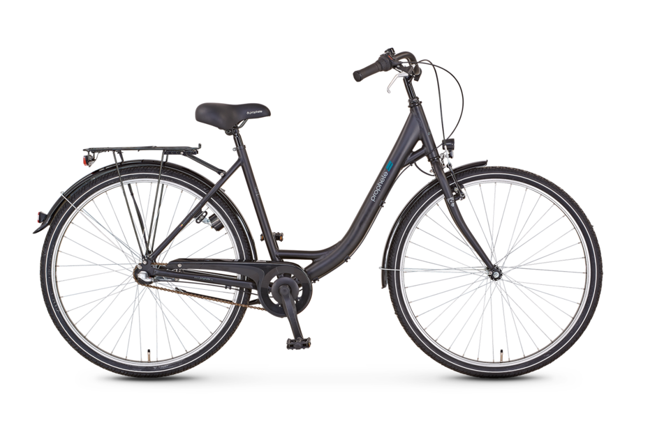 PROPHETE GENIESSER City Bike 28