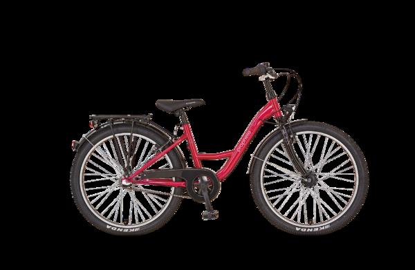 PROPHETE Kids Bike 24