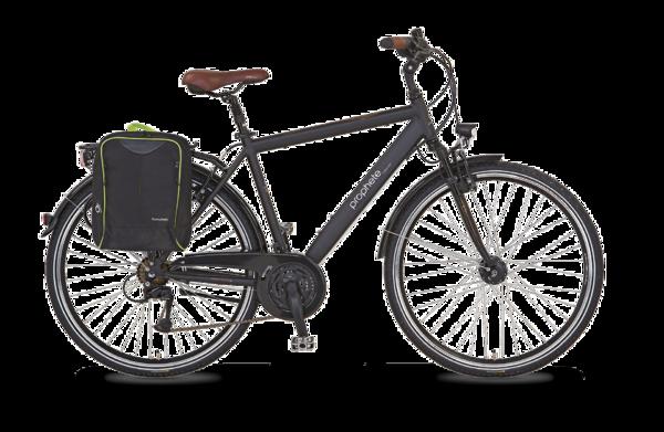 PROPHETE COMFORT Trekking Bike 28