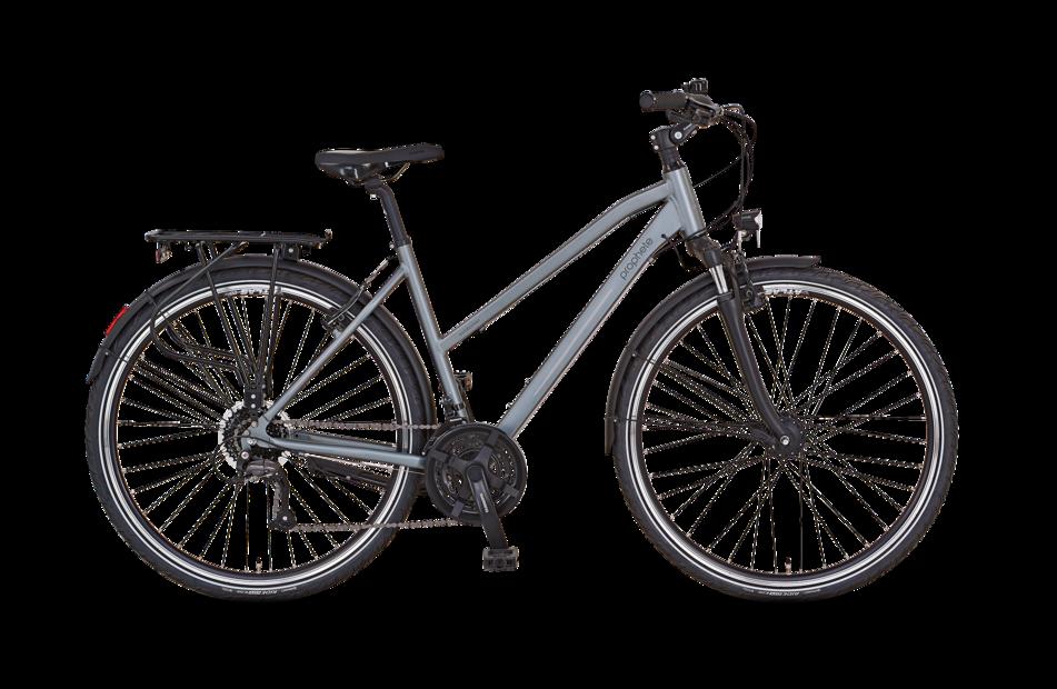PROPHETE ENTDECKER Trekking Bike 28