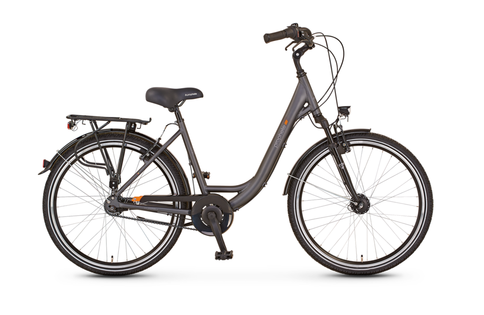 PROPHETE GENIESSER City Bike 26