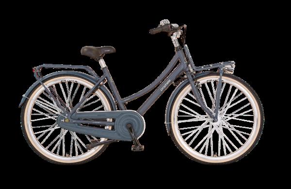 PROPHETE GENIESSER City Bike 28
