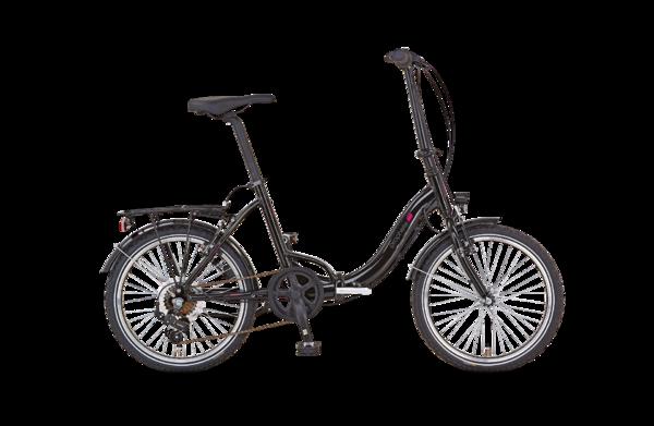 PROPHETE URBANICER City Bike 20