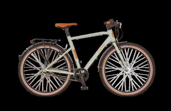 PROPHETE URBANICER City Bike 28