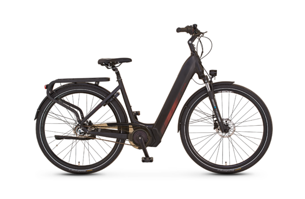 PROPHETE eSUV E-Bike 28