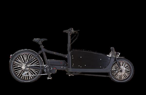 PROPHETE CARGO E-Bike 20