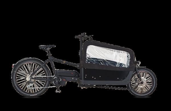 PROPHETE CARGO Plus E-Bike 20
