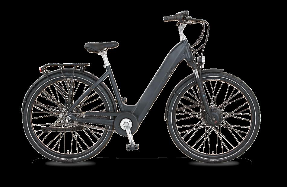 PROPHETE LIMITED EDITION City E-Bike 28