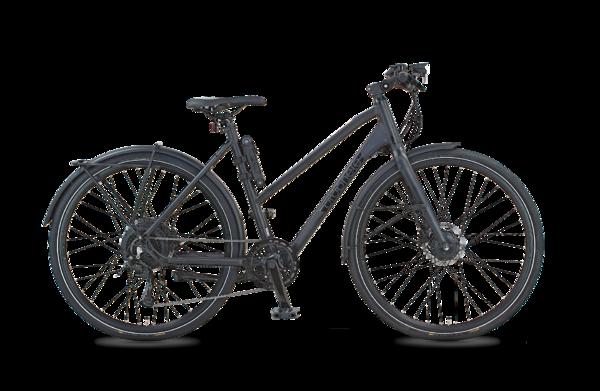 PROPHETE URBANICER City E-Bike 28