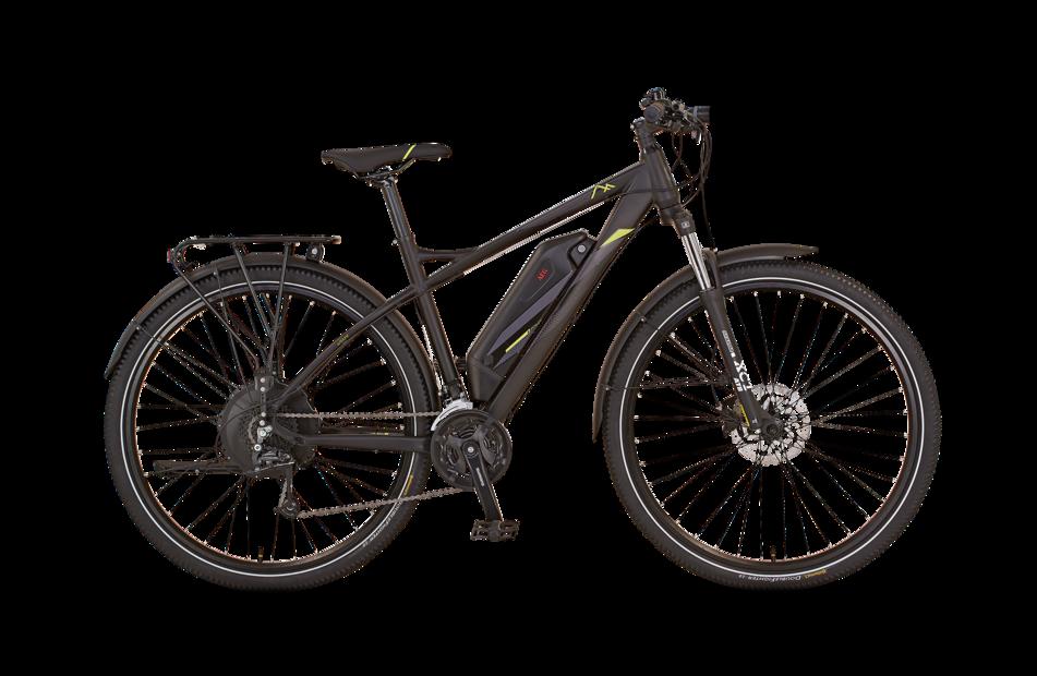 PROPHETE eSUV E-Bike 29