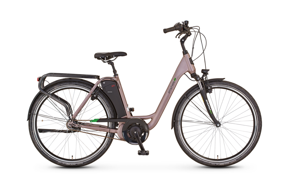 PROPHETE GENIESSER City E-Bike 26