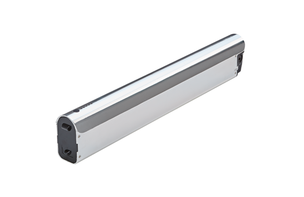 AEG Integrierter Rahmenakku Li-Ionen 36V/13,6Ah (490 Wh)