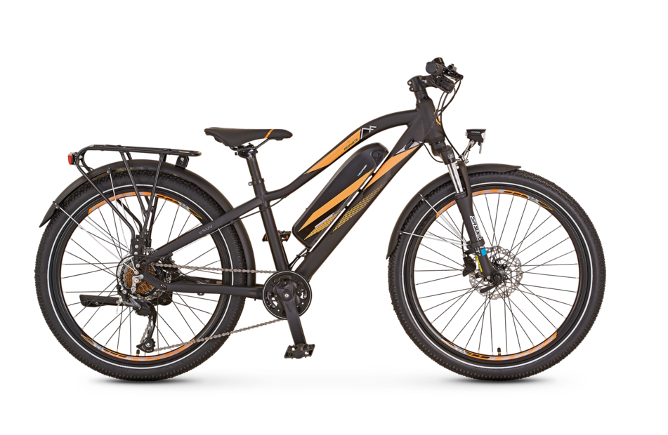 PROPHETE GRAVELER eSUV E-Bike 24
