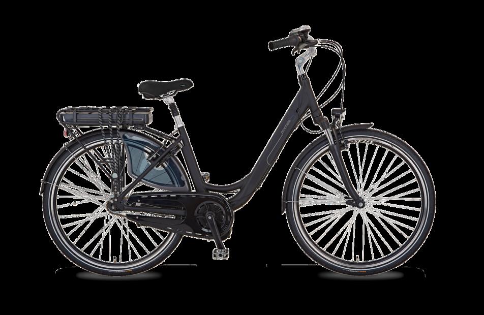PROPHETE E-Bike City 28