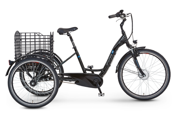 PROPHETE CARGO 3R E-Bike 24