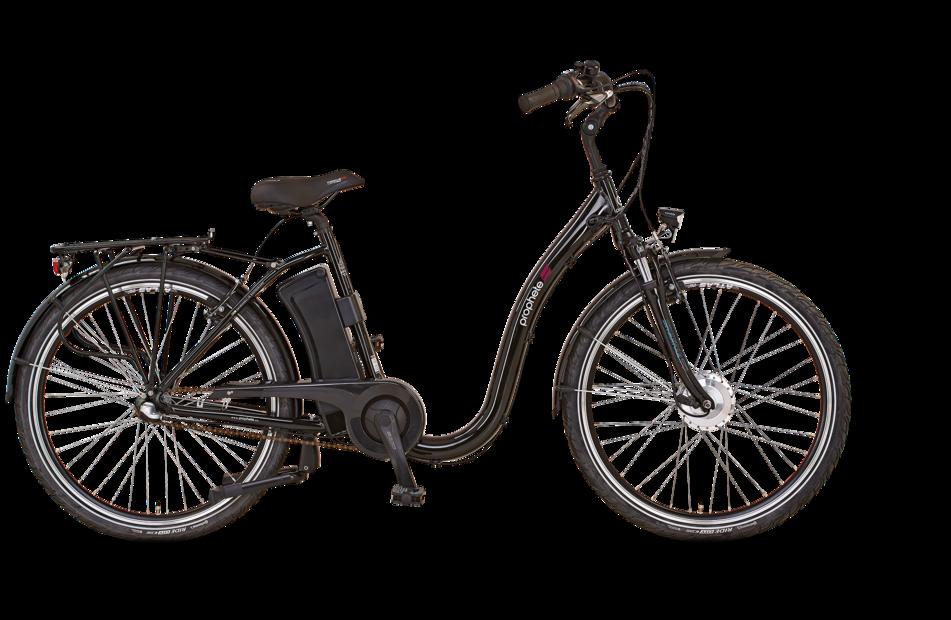 PROPHETE GENIESSER City E-Bike 26