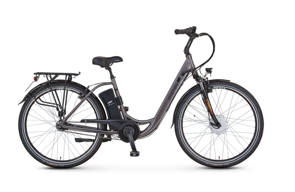 PROPHETE GENIESSER City E-Bike 28