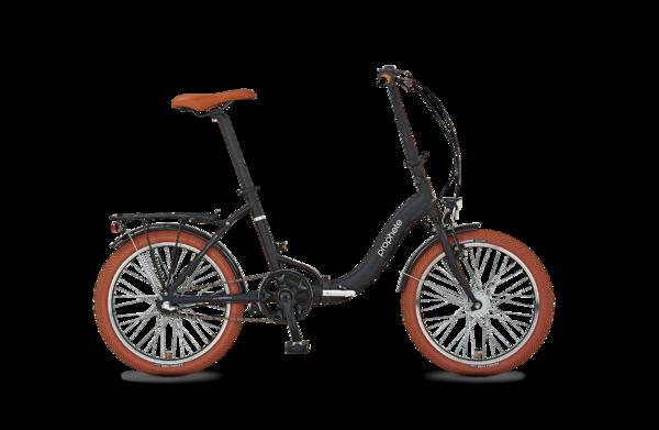PROPHETE GENIESSER 1.0 City Bike 20