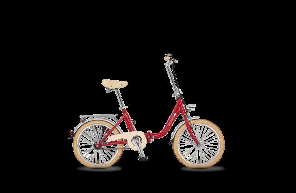 PROPHETE GENIESSER 9.0 City Bike 20