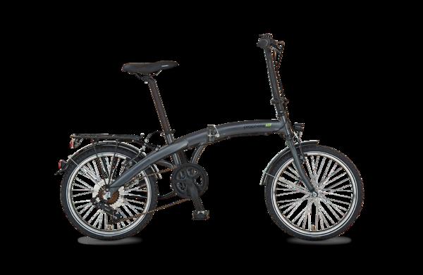 PROPHETE GENIESSER 9.1 City Bike 20