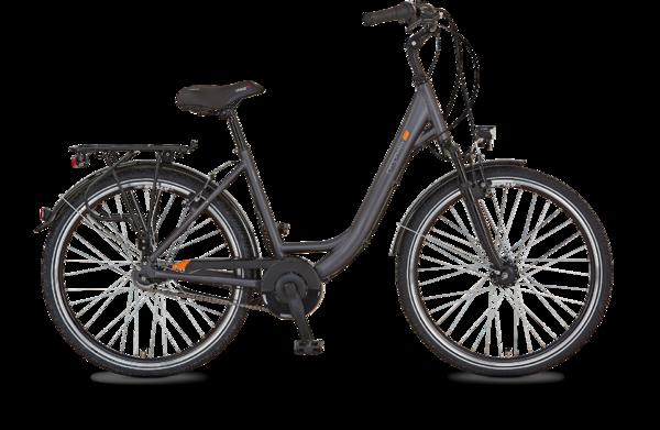 PROPHETE GENIESSER 9.5 City Bike 26