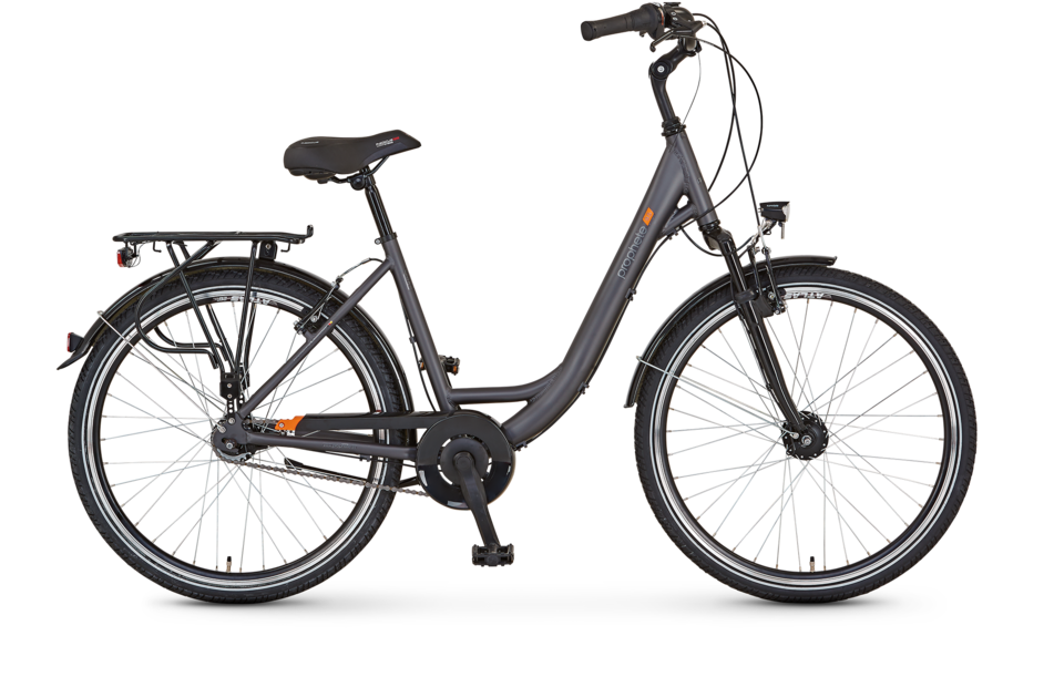 PROPHETE GENIESSER 9.5 City Bike 26