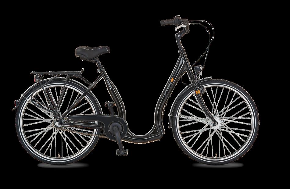 PROPHETE GENIESSER 9.4 City Bike 26
