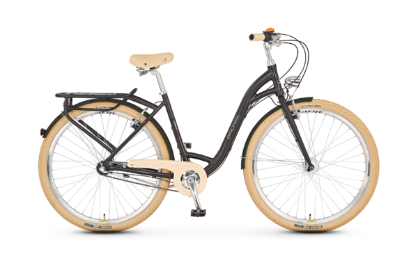 PROPHETE GENIESSER Urban City Bike 28