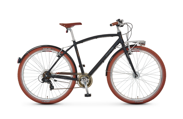 PROPHETE GENIESSER 9.2 City Bike 28