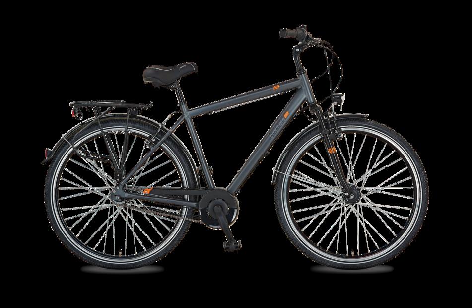 PROPHETE GENIESSER 9.5 City Bike 28