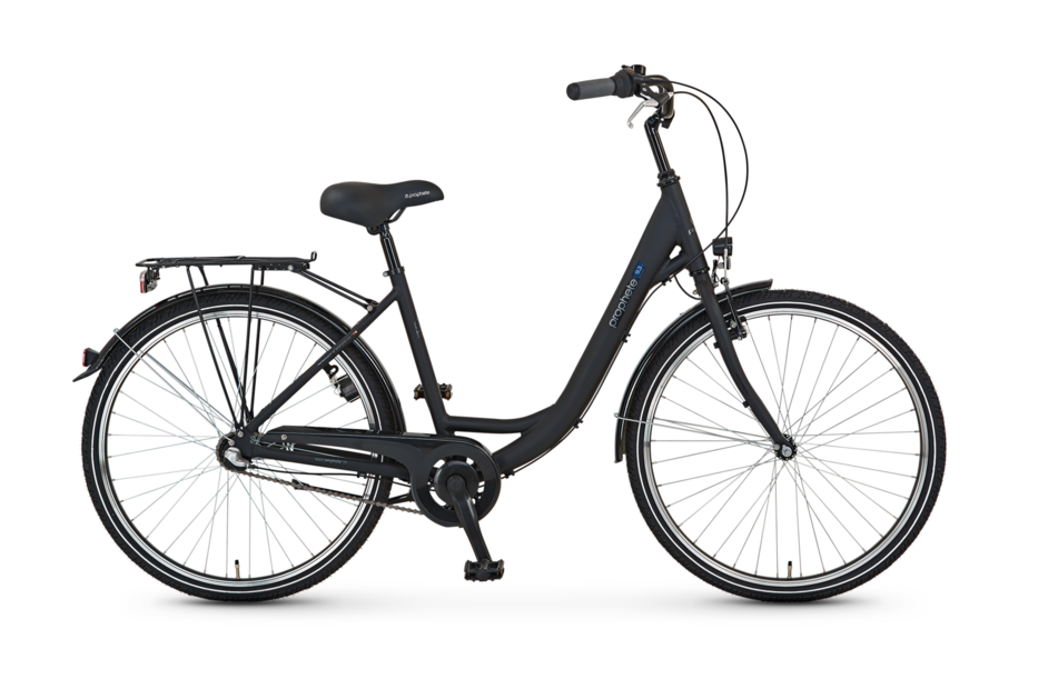 PROPHETE GENIESSER 9.3 City Bike 28
