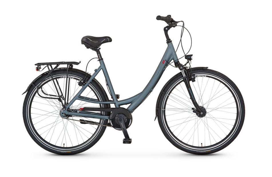 PROPHETE GENIESSER 9.6 City Bike 28