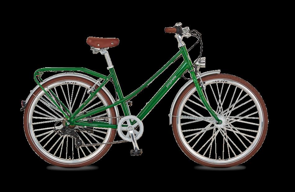 PROPHETE GENIESSER Retro City Bike 28