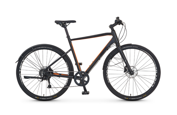 PROPHETE GENIESSER Sport City Bike 28