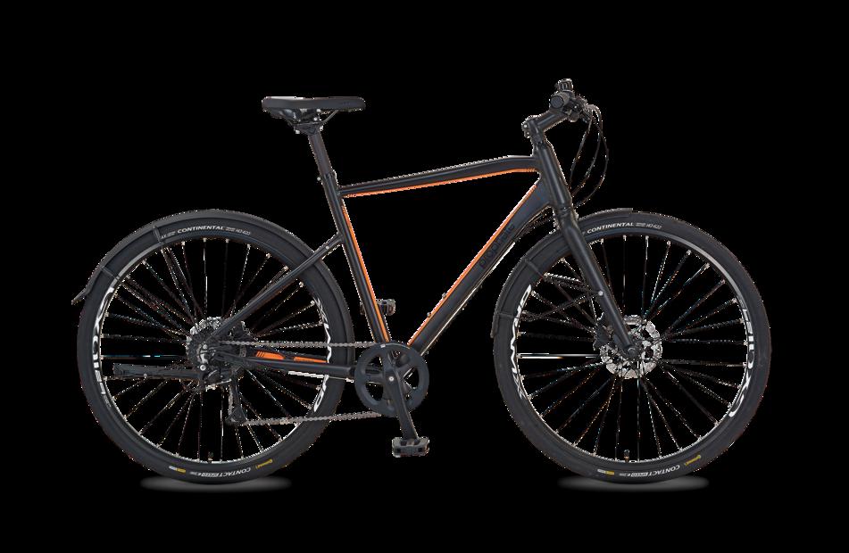PROPHETE GENIESSER Sport City Bike 28