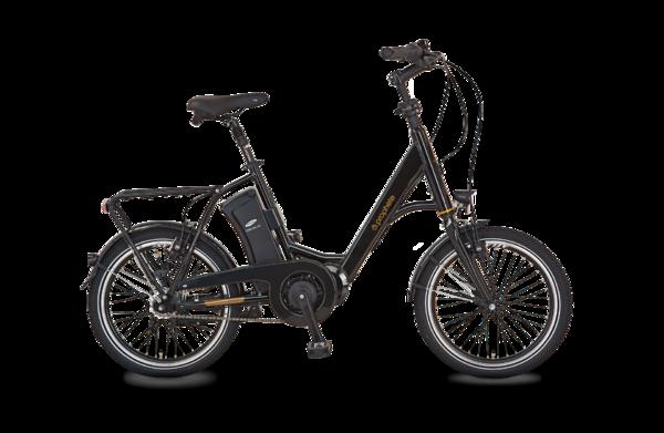 PROPHETE GENIESSER e9.0 City E-Bike 20