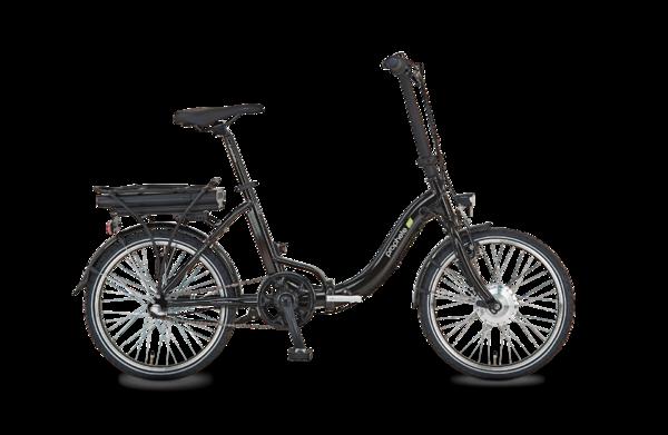 PROPHETE GENIESSER e9.2 City E-Bike 20