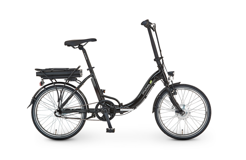 PROPHETE GENIESSER e9.2 City E-Bike 20