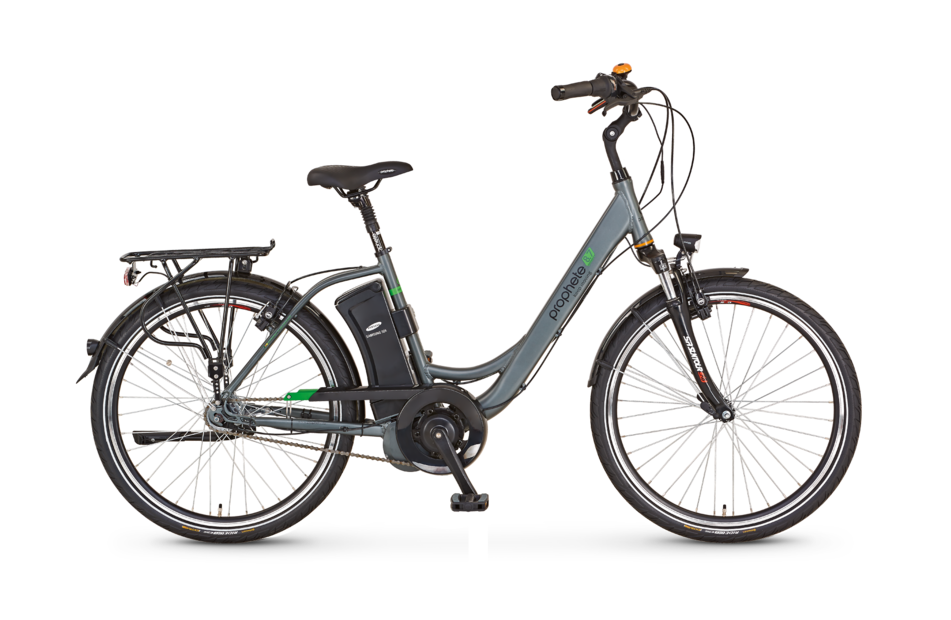 PROPHETE GENIESSER e8.7 City E-Bike 26