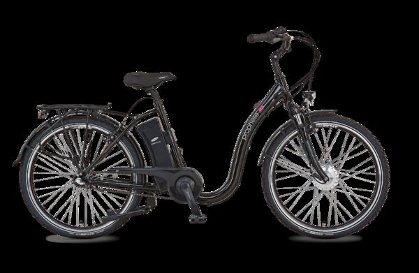 PROPHETE GENIESSER e9.4 City E-Bike 26