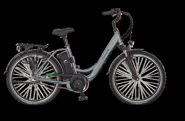 PROPHETE GENIESSER e9.6 City E-Bike 26