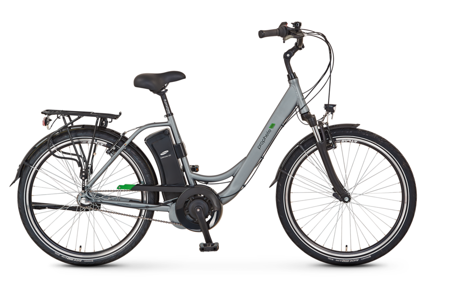 PROPHETE GENIESSER e9.6 City E-Bike 26