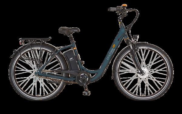 PROPHETE GENIESSER e8.6 City E-Bike 28