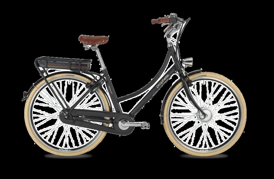 PROPHETE NOSTALGIA e City E-Bike 28