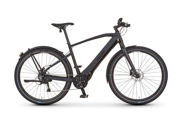 PROPHETE GENIESSER e3.0 City E-Bike 28