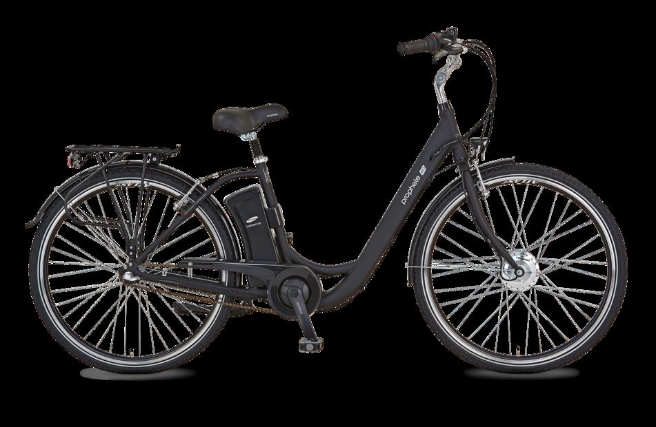 PROPHETE GENIESSER e9.3 City E-Bike 28