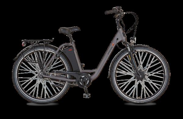 PROPHETE GENIESSER e9.5 City E-Bike 28