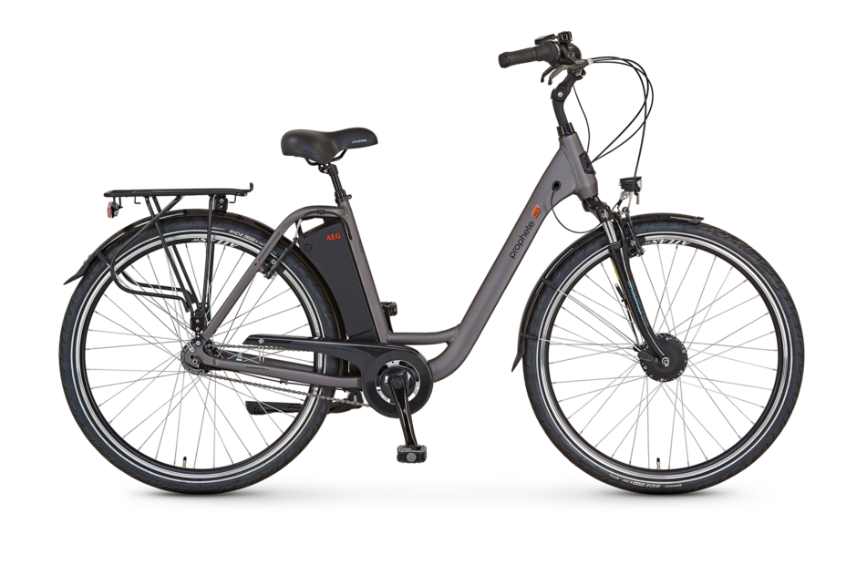 PROPHETE GENIESSER e9.5 City E-Bike 28
